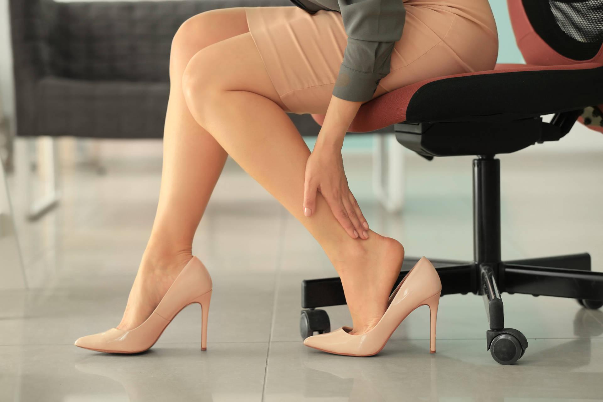 Pesadez de piernas